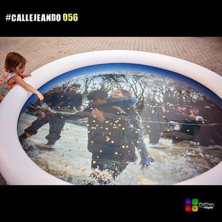 #CALLEJEANDO 056