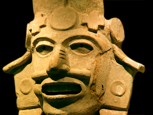 """Museo de Antropología de Xalapa • <a style=""""font-size:0.8em;"""" href=""""http://www.flickr.com/photos/30735181@N00/38004921235/"""" target=""""_blank"""">View on Flickr</a>"""