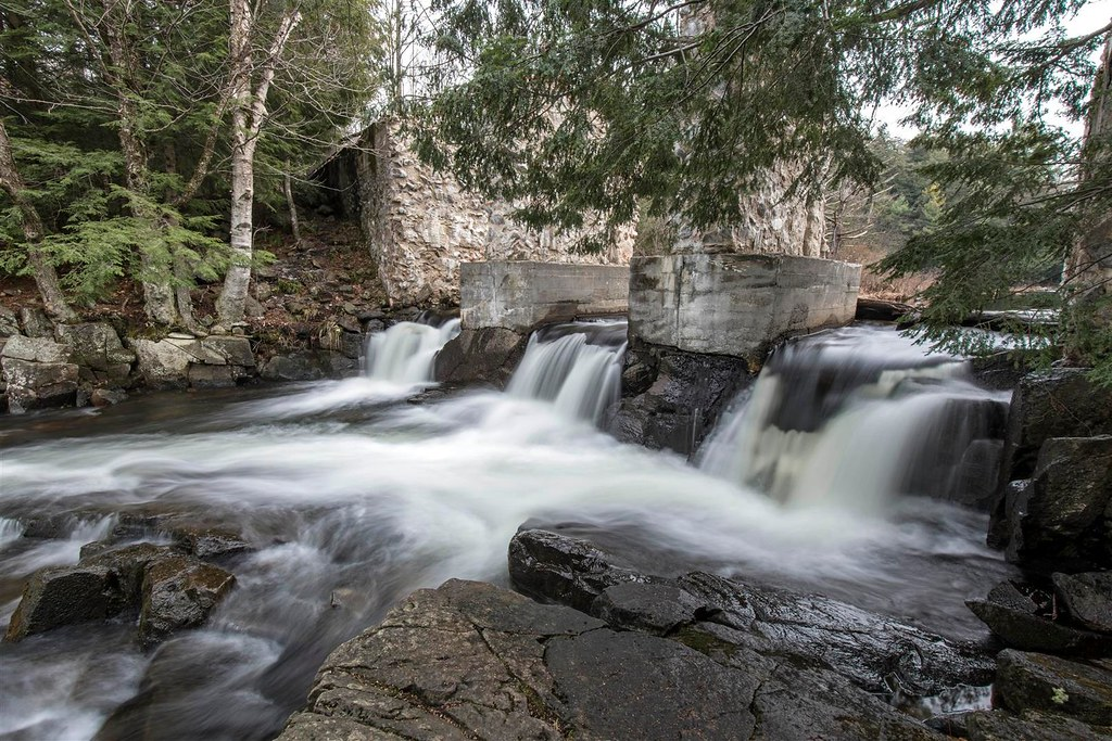 how to get to wilson carbide ruins