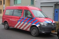 Dienstbus 18 | PN-807-B (Jeffrey van Buuren Emergency Vehicles) Tags: brandweer nederland fire department bomberos firetruck emergency feuerwehr pompiers dutch nederlandsebrandweer brandweerwagen firefighting