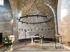 27 - Kenyérszaporítás-templom / Kostol rozmnoženia chlebov a rýb