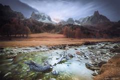 Haute Vallée de la Clarée (Njones03) Tags: 2017 autumn fall mountain nevache nicolassavignat valléedelaclarée névache provencealpescôtedazur france fr