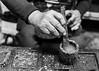 ciabattino (luigi ricchezza) Tags: artigiano calzolaio ciabattino ciro colla mani mestiere rapida