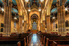St Andrew's Cathedral, Sydney (satochappy) Tags: church anglicanchurch sydney standrewscathedral architecture alter