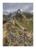 Borderline. (Anscheinend) Tags: landscape paysage paesaggio paisagem nature natur alpen alps alpi alpes berge mountains montagne österreich austria kärnten grosglockner heiligenblut peak summit gipfel hiking trekking wandern camminare caminhar path pathway outdoor