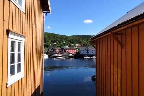 336. Norvège