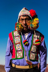 Peru, Cusco region, trek in Ausangate region via Condor pass and Jarihuanaco pass. (David Ducoin) Tags: vinicunca america ausangate ducoindavid peru raindowmountain southamerica thomas trek cusco pe