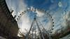 London Fisheye (martinszepanzik) Tags: london londoneye eye fisheye