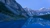 Blues in Banff (Ken Krach Photography) Tags: lakemoraine