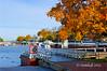 vintola photography (vintola) Tags: leicas naantali syksy venesatama nådendal finland finnland vintola autumn fall herbst höst marina harbour harbor hafen hamn båthamn jachthafen boat tree baum träd pier kai kaj