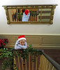 christmas2017 (babyfella2007) Tags: christmas museum antique empire rosewood piano child rug children boy young old couch painting santa clause hat magnolia secretary wwi soldier victorian walnut room interior winnsboro sc south carolina southern staircase mirror grant carson jason michelle taylor mahogany helmet uniform holly design style historic history preservation mother son