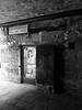 Hidden Venice n. 12 (Franco & Lia) Tags: venezia venice veneto sotoportego street fotografiadistrada photographiederue biancoenero blackandwhite noiretblanc blackdiamond