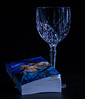 Lonely Night (josiah_evangelista) Tags: night studio lighting lucid dream pipe tobacco wine book tea gel monolight