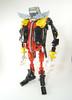 Eggman Nega (optimus-convoy) Tags: dr eggman robotnik ivo nega sonic rush lego bionicle ccbs
