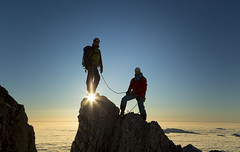 MP-Performance-Corporate-Leadership-Development-Risk-Management-Decision-Making-Communication-Prioritisation-Teamwork-Adaptability-Innovation-5 (www.mattprior.co.uk) Tags: clearsky onlymen twopeople headlamp adultsonly coach lensflare iceaxe skiwear colorimage 3034years midadult standing rockclimbing courage achievement success conqueringadversity challenge effort togetherness adventure nature outdoors mountainclimbing sunbeam sunlight sunset sun sea snow coldtemperature mpperformance team teamwork leadership corporatetraining hongkong singapore china asia learning growing challenging specialforces ukforces military training bonding exmilitary skills experience corporate mpperform aviation bestpractices worldclass results wwwmperformancecom mpperformancehongkong mattpriorcouk
