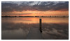 Sunset over Zoetermeerse Plas (Paulemans) Tags: variosonnar247028za paulemans paulderoode sony282470zassm variosonnart282470 sony 282470 za ssm