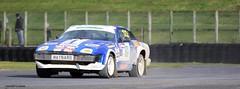 J78A0443 (M0JRA) Tags: rally cross cars racing tracks grass roads woods british people spectators croft raceways