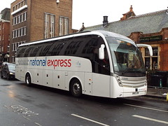 BV67JYN (47604) Tags: nationalexpress caetano bv67jyn bennetts bus coach london victoria gloucester