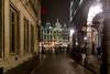 Grand Place (Bernard Ddd) Tags: éclairs bruxelles grandplace pierremarcolini nuit belgique be