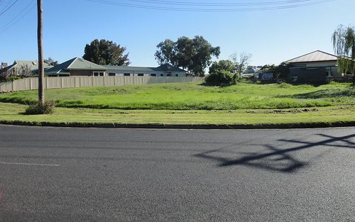 Cnr Henderson and Campbell Streets, Inverell NSW 2360