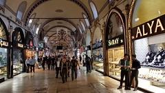 Grand Bazar, Istanbul (MSB Photography again) Tags: istanbul turkey turquia istambul grand bazar candid men turkish boy
