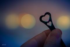 L❤VE, i feel it in my fingers (babs van beieren) Tags: macromondays teaspoon hear fingertip 7dwf