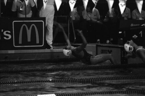 171 Swimming_EM_1987 Strasbourg