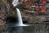 De Soto falls (gatorinsc) Tags: desoto falls alabama waterfall autumn hdr river mountain stream