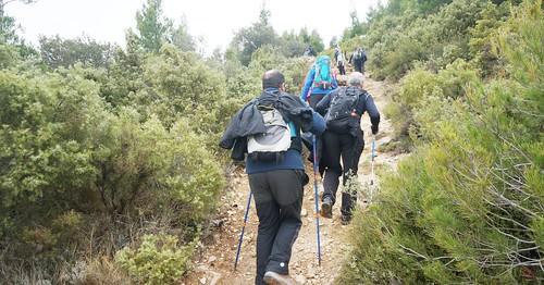 Senderismo por Monte Toloño Logroño Fotografia Tomas Sanz (125)