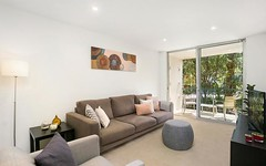 9/6 Stokes Street, Lane Cove NSW