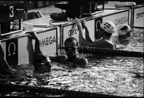016 Swimming_EM_1987 Strasbourg