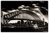 Sydney Harbor Bridge (PEN-F_Fan) Tags: olympusmzuiko12100mmf40pro newzealand on1photoraw olympuspenf monotone microfourthirds mft monochrome mirrorless pencamera type sydneyharborbridge wideangle water sky preset postprocessing sepiatone3 raw bridge blackwhite camera lut luminar sydney newsouthwales australia building