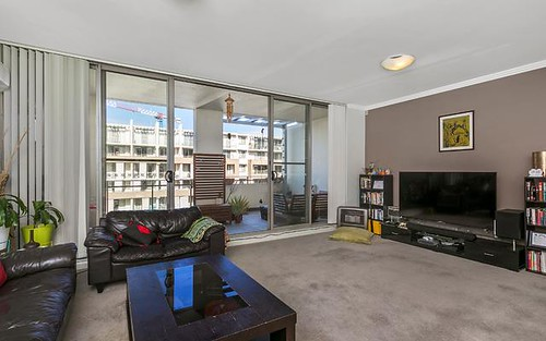 608/1 Stromboli Strait, Wentworth Point NSW 2127