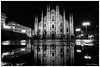 Cathédrale de la Nativité-de-la-Sainte-Vierge de Milan (Yves Schmitt) Tags: milan sony italia slta77 alpha 77 alpha77 sonyalpha77 milano lombardia italie it