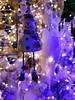 Noël arrive (oliviercharpentier) Tags: noël figurine sapin bonhommedeneige