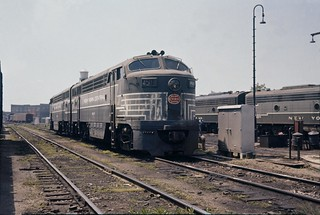 NYC-4507-02, Detroit, MI. Late 1950s.