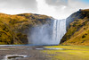 The falls (BoXed_FisH) Tags: skã³gafoss sony1635mmvariotessartfef4zaoss sonyzeiss1635f4oss iceland landscape sel1635z sony sonya7 sonyzeiss travel waterfall wideangle water falls day wide