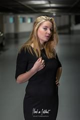 Kim 20 (M van Oosterhout) Tags: model photoshoot fotoshoot parking parkeergarage garage modeling posing female girl woman modelphotography style sexy