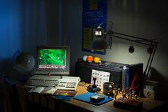 Amiga 500 setup (Born_In_6502) Tags: retro retrocomputing retrocomputers oldcomputers vintagecomputers vintagecomputing beautyshots podstawczynski adampodstawczynski