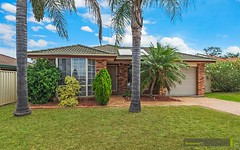 87 Winten Drive, Glendenning NSW