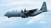 Israeli C-130J.....{Explore #448 21.11.17} (lee adcock) Tags: 2017 667 c130j israeliairforce lockheed riat airshow east fairford hercules nikon70200f28vri nikond7200 parkandview tc14