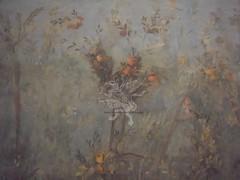 Gli affreschi della villa di Livia a Palzzo Massimo _03