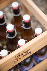 Biber Bier aus Euskirchen (Sebastian Petermann) Tags: craftbeer biberbrauerei biberbier bier beer flasche kasten bierflasche bierkasten euskirchen germany
