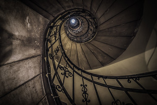 St Stepen's Stairs