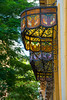 Glass Canopies (hippyczich) Tags: glass coloured canopy havana cuba