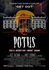 POTUS (TIHZ_HO) Tags: maga potus horror whitehouse trump meme movie poster storny