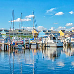 Harbor Reflections thumbnail