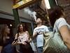 (Pierre LaScott) Tags: street boston vaping smoke vapor cigarette ecigarette smoking downtowncrossing thecorner r059895 oakland
