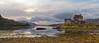 Quand il fait beau (skol-louarn) Tags: lochduich eileandonancastle scotland hébridesintérieures highland canoneos7d canonef1740mmf4lusm ecosse october octobre autumn château dornie