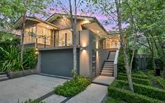 1 Mahratta Avenue, Wahroonga NSW